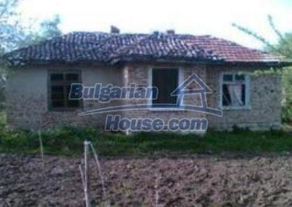 3914:2 - One storey real estate near to Varna