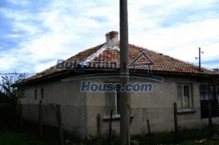 3932:2 - Charming bulgarian house in Kardzhali region