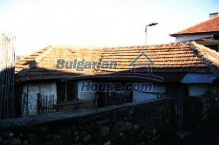 3938:2 - A stone rural bulgarian house for sale in beatiful region
