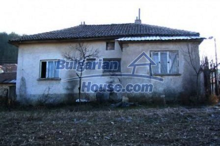 3938:3 - A stone rural bulgarian house for sale in beatiful region