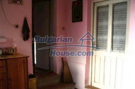 3938:5 - A stone rural bulgarian house for sale in beatiful region