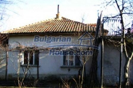 3938:8 - A stone rural bulgarian house for sale in beatiful region