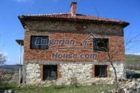 3968:1 - Two storey brick built bulgarian house for sale