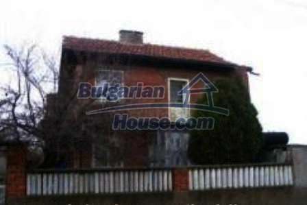 4001:1 - Bulgarian property near Haskovo rural house