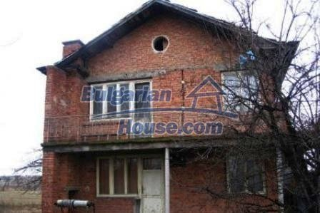 4001:2 - Bulgarian property near Haskovo rural house