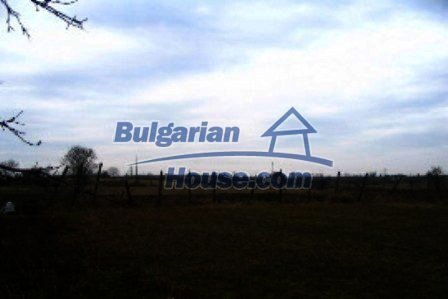 4001:11 - Bulgarian property near Haskovo rural house