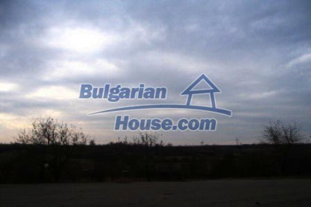 4001:12 - Bulgarian property near Haskovo rural house