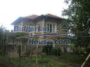 4055:3 - Hause near Haskovo Property in Bulgaria