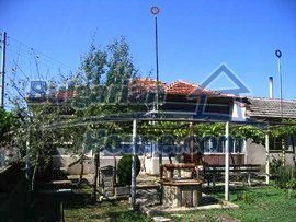 4112:1 - Haskovo house Property in Bulgaria