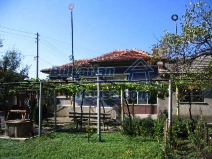 4112:2 - Haskovo house Property in Bulgaria