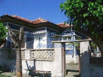 4112:4 - Haskovo house Property in Bulgaria