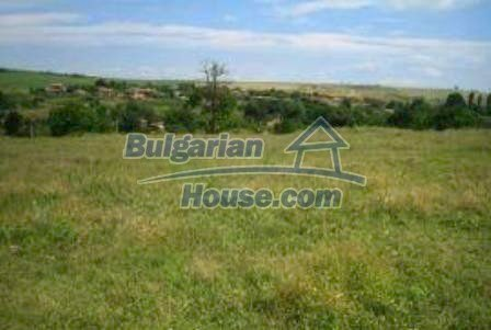 4118:3 - Rural bulgarian property land near Haskovo