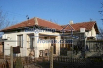 Houses for sale near Varna - 4160