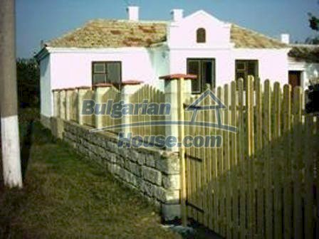 4184:2 - Cheap renovated bulgarian house for sale Varna region