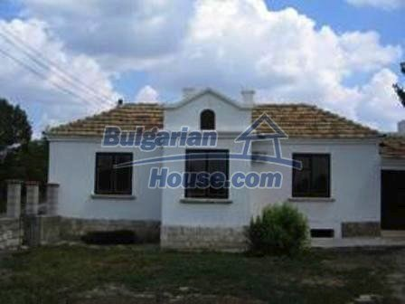 4184:3 - Cheap renovated bulgarian house for sale Varna region