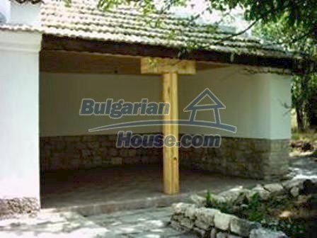 4184:4 - Cheap renovated bulgarian house for sale Varna region
