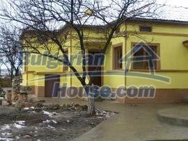 4199:1 - Nicely renovated bulgarian house for sale 55 km from the town of