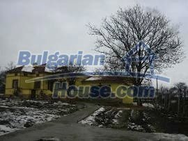 4199:2 - Nicely renovated bulgarian house for sale 55 km from the town of