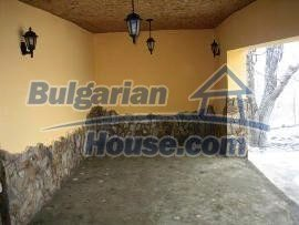 4199:3 - Nicely renovated bulgarian house for sale 55 km from the town of