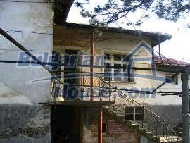 4214:4 - Bulgarian cheap house Property near Haskovo