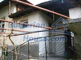4214:5 - Bulgarian cheap house Property near Haskovo