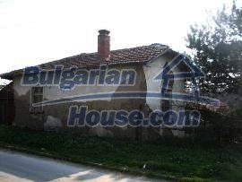 4214:6 - Bulgarian cheap house Property near Haskovo