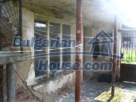 4214:8 - Bulgarian cheap house Property near Haskovo