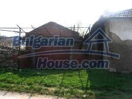 4214:9 - Bulgarian cheap house Property near Haskovo