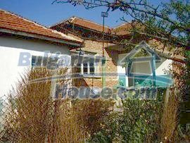 4244:1 - Bulgarian house for sale near Haskovo