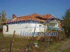 4244:2 - Bulgarian house for sale near Haskovo
