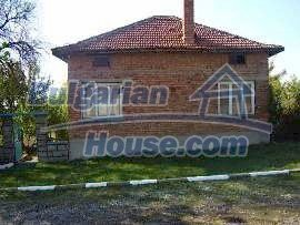4244:3 - Bulgarian house for sale near Haskovo