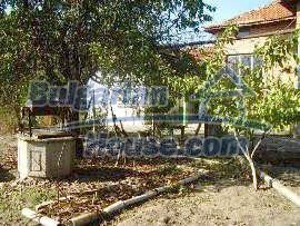 4244:6 - Bulgarian house for sale near Haskovo