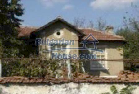 4250:1 - House in rural area of Haskovo region