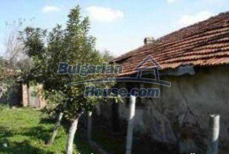4250:3 - House in rural area of Haskovo region