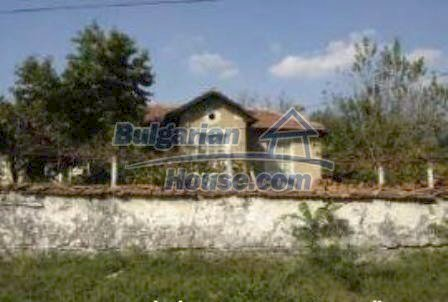 4250:6 - House in rural area of Haskovo region