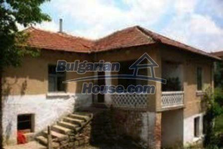 4283:1 - Rural property in Bulgaria, Haskovo region coutryside