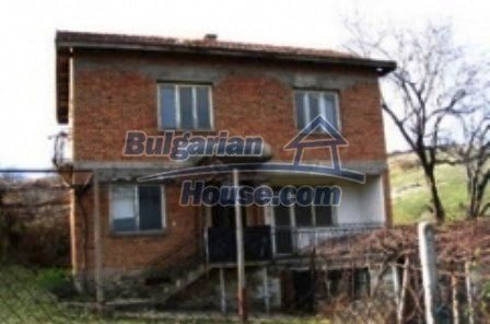 4292:1 - A comprehensive bulgarian house near Kardjali