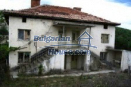 4316:1 - Pretty bulgarian house in Kardjali region