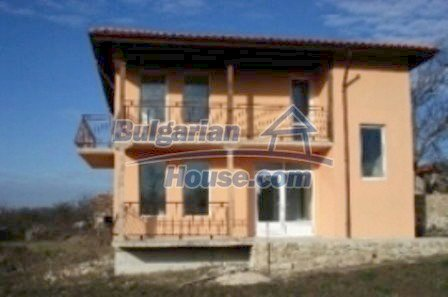Houses for sale near Varna - 4337