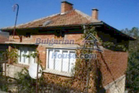 4361:1 - Mountain property near Karjali in Bulgaria
