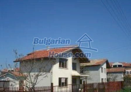 4379:1 - Varna Property House near Golf Course in Bulgaria
