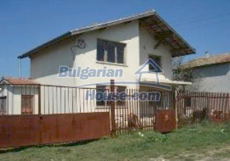 4379:5 - Varna Property House near Golf Course in Bulgaria