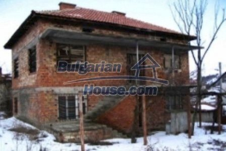 4406:1 - Rural bulgarian property in Karjali region