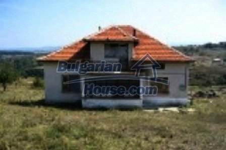4442:1 - SOLD Charming bulgarian house near Kardjali