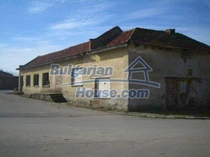 4505:2 - Farm building in Haskovo region