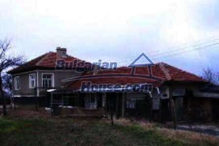 4514:3 - Buy house in Bulgaria countryside