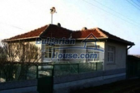 4532:1 - A cheap house near Kardjali in bulgarian countryside