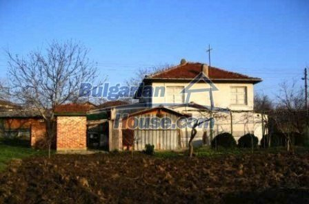 4532:3 - A cheap house near Kardjali in bulgarian countryside