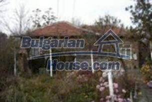 4535:1 - Rural bulgarian house, holiday property