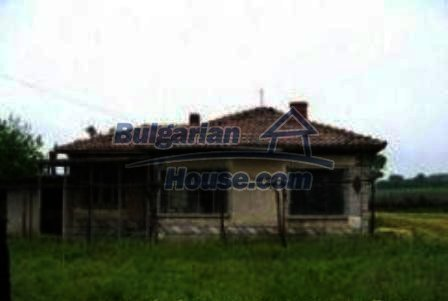 4538:1 - House in rural region of Haskovo property in Bulgaria